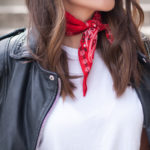 Red Neckerchief