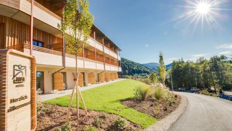 hotely v dolnom rakúsku